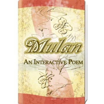 Mulan - The Interactive Poem