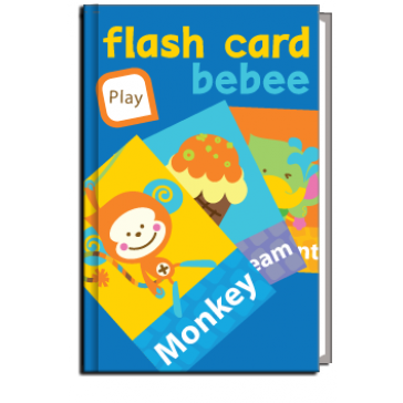 Flash Card Bebee