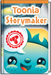Toonia Storymaker