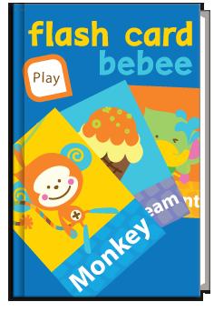 Flash Card Bebee