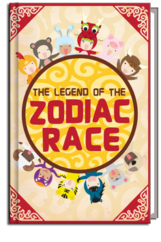 The Legend of Zodiac Race