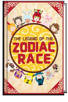 The Legend of Zodiac Race